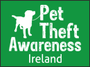 Supported By Pet Theft Awareness Ireland